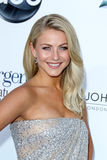 Julianne Hough arrives at the 2012 Billboard Awards Royalty Free Stock Photography