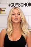 Julianne Hough at Spike TV's 2012  Stock Photography