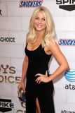 Julianne Hough at Spike TV's 2012  Royalty Free Stock Photos