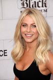 Julianne Hough at Spike TV's 2012  Royalty Free Stock Images