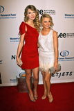 Julianne Hough,Taylor Swift Stock Images