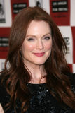 Julianne Moore Stock Photo