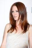 Julianne Moore Imagens de Stock Royalty Free