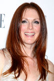 Julianne Moore Foto de Stock Royalty Free