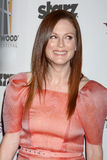 Julianne Moore Royalty Free Stock Images