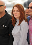 Julianne Moore Royalty Free Stock Photos