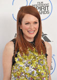Julianne Moore Royalty Free Stock Photography