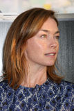 Julianne Nicholson arrives at HBO's  Royalty Free Stock Image