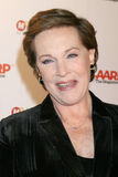 Julie Andrews. AARP The Magazine's  7th Annual Movies for Grownups Awards Hotel Bel-Air Los Angeles, CA February 4, 2008 Royalty Free Stock Photo
