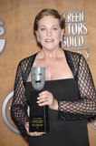 Julie Andrews Stock Photography