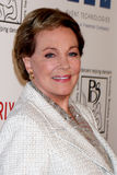 Julie Andrews stockfotos