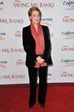 Julie Andrews Royalty Free Stock Image