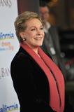 Julie Andrews Stock Photos