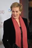 Julie Andrews Stock Photo