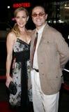 Julie Benz royaltyfria bilder