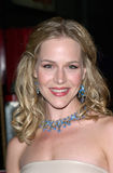 Julie Benz Royalty Free Stock Photography