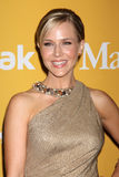 Julie Benz arrives at the City of Hope's Music And Entertainment Industry Group Honors Bob Pittman Event Stock Photo