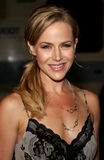 Julie Benz Royalty Free Stock Images