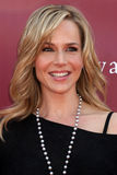 Julie Benz Stock Photography
