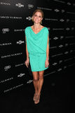 Julie Bowen. LOS ANGELES - OCT 18:  Julie Bowen arriving at the PS Arts 20th Anniversary Event at the Sunset Tower Hotel on October 18, 2011 in West Hollywood Stock Image