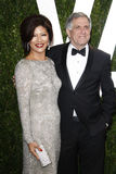 Julie Chen, Les Moonves, Vanity Fair Stock Photo