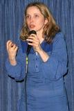 Julie Delpy Stock Image