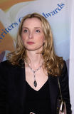 Julie Delpy Stock Image