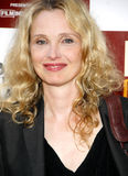 Julie Delpy Royalty Free Stock Images