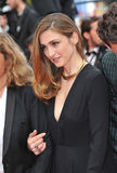 Julie Gayet Royalty Free Stock Images