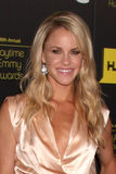 Julie Marie Berman arrives at the 2012 Daytime Emmy Awards Stock Photos