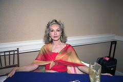 Julie Newmar Stock Photos