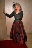 Julie Newmar Royaltyfria Bilder