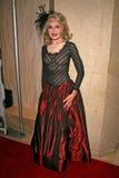Julie Newmar royaltyfri bild