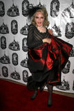 Julie Newmar. At the Academy of Magical Arts 40th Annual Awards Show and Banquet. Beverly Hilton Hotel, Beverly Hills, CA. 04-05-08 Stock Image