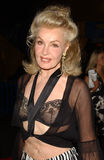 Julie Newmar Stock Photography