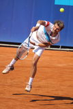 Julien Benneteau Royalty Free Stock Image