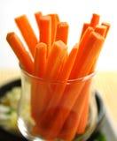 Julienne Carrots stock photos