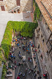 Juliet House in Verona, Italy Royalty Free Stock Photography