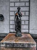 Juliet Statue Munich photo libre de droits
