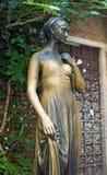 Juliet van Verona Royalty-vrije Stock Afbeeldingen