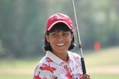 Julieta Granada, LPGA golf Tour, Stockbridge, 2006 Stock Photo
