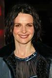 Juliette Binoche Imagem de Stock Royalty Free