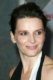 Juliette Binoche Stock Images