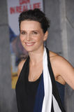 Juliette Binoche Stockfotos