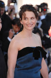 Juliette Binoche Royalty Free Stock Photos