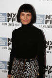 Juliette Binoche Foto de Stock Royalty Free
