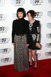 Juliette Binoche, Kristen Stewart Royalty Free Stock Image