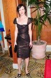 Juliette Lewis Image libre de droits