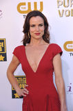 Juliette Lewis Royalty Free Stock Photos