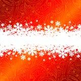 julillustration Royaltyfri Fotografi